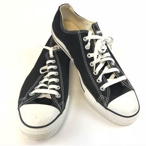 Converse All Star womens 14 men's 12 Lace Up